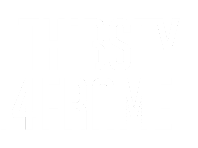 Thirsty for frame